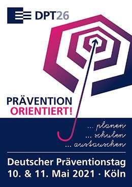 Deutscher Präventionstag 2021_Veranstaltungen und Termine GeZ KKP