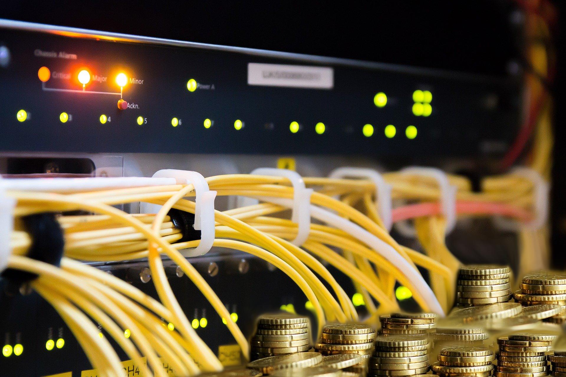 Service - Datenbanken und Förderungen