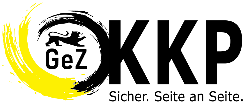 Logo GeZ KKP