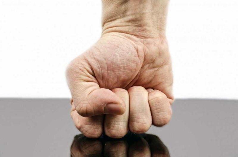 Schwerpunkte - Gewalt gegen Beschäftigte im öffentlichen Dienst