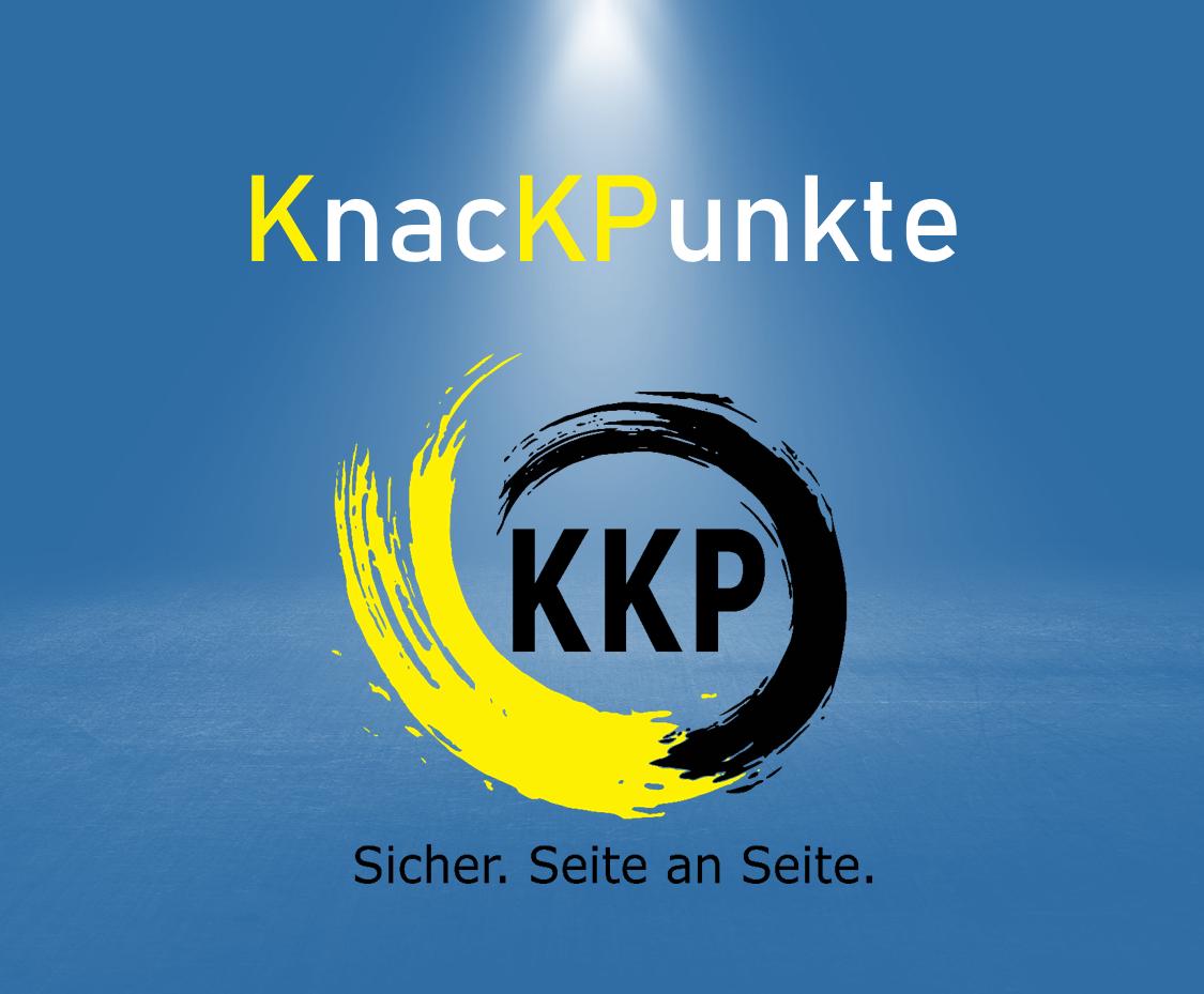 Veröffentlichungen - Newsletter KKP Kompakt